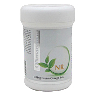 Интенсивный крем с лифтинг-эффектом Омега 3+6 NR Line Lifting Cream Omega 3+6 Onmacabim