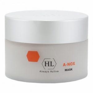 Сокращающая противовоспалительная маска Holy Land A-NOX Mask