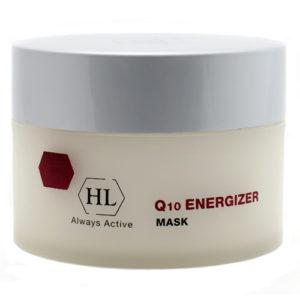 Питательная маска с коэнзимом Q 10 Holy Land Q10 COENZYME ENERGIZER Mask