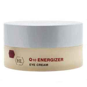 Крем для век Q10 ENERGIZER Eye Cream Holy Land