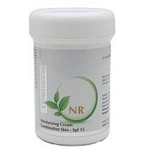 Увлажняющий крем для комбинированной кожи NR Line Moisturizing Cream Combination Skin SPF15 Onmacabim