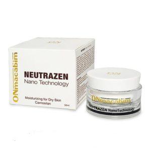 Дневной увлажняющий крем для сухой кожи Neutrazen Carnosilan Moisturizing for Dry Skin SPF15