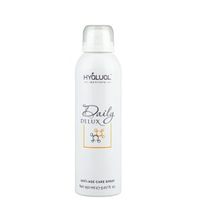 Спрей для лица- 2шт. Daily Delux spray Hyalual, new , Италия