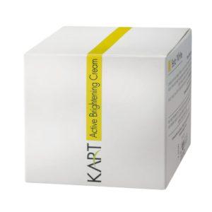 KART Beta White Active Brightening Cream Активный отбеливающий крем