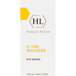 Сыворотка для век Holy Land C the SUCCESS Eye Serum