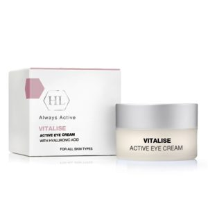 VITALISE Active Eye Cream Крем для век Holy Land
