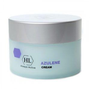 AZULEN Cream Питательный крем для чувствительной кожи Holy Land