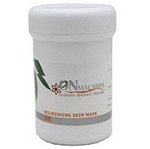 Питательная маска NR Line Nourishing Skin Mask Onmacabim