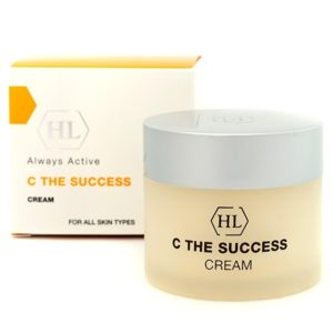 C the SUCCESS Cream Восстанавливающий крем Holy Land 50мл