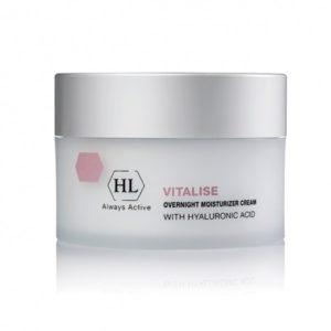 Увлажняющий дневной крем Holy Land Vitalise Moisturizing Cream