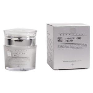 Dermaheal Skin Delight Cream Меланорегулирующий осветляющий крем Дермахил
