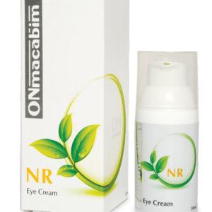 Крем ночной для глаз с экстрактом петрушки Onmacabim PR Eye Cream Parsley