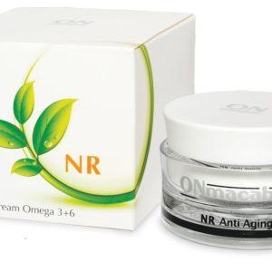 NR Line Lifting Cream Omega 3+6 Интенсивный крем с лифтинг-эффектом Омега 3+6 Onmacabim