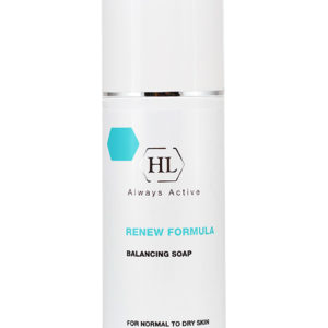 Балансирующее мыло RENEW Formula Balancing Soap Holy Land