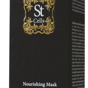 Питательная маска со стволовыми клетками ONmacabim Nourishing Mask