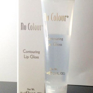 Блеск для губ Коралл Nu Colour Contouring Lip Gloss