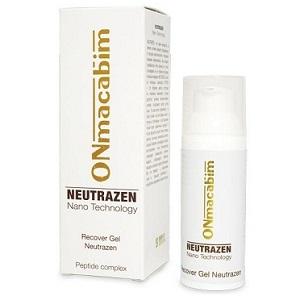 Onmacabim Neutrazen Recover Gel Восстанавливающий гель с лифтинг-эффектом
