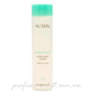 Тоник для сухой и нормальной кожи pH Balance Toner Normal to Dry Skin, Nu Skin