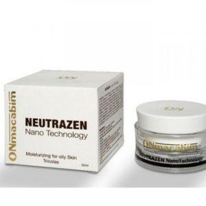 Neutrazen Tricolas Moisturizing for Oily Skin SPF15 Дневной увлажняющий крем для жирной кожи
