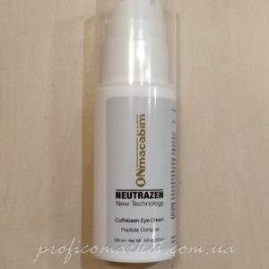 Onmacabim Neutrazen Caffebeen Eye Cream Восстанавливающий крем для глаз