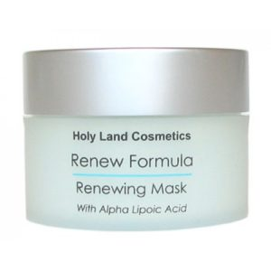 RENEW Formula Renewing Mask Holy Land Сокращающая маска