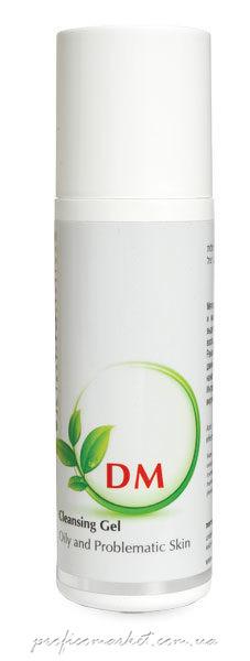 DM CLEANSING GEL Onmacabim Очищающий гель для жирной кожи