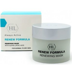 RENEW Formula Renewing Mask Сокращающая маска Holy Land