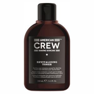 American Crew Revitalizing Toner Восстанавливающий лосьон после бритья