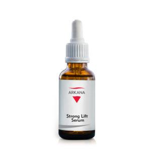 Strong Lift Serum Arkana Сыворотка с сильным лифтинг-эффектом