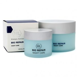 Ночной крем BIO REPAIR Night Care Holy Land