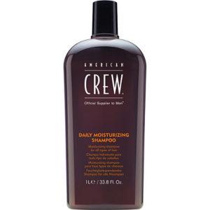 Daily Moisturizing Shampoo American Crew Шампунь увлажняющий для ежедневного использования