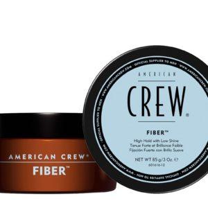 Паста сильной фиксации Файбер Fiber American Crew