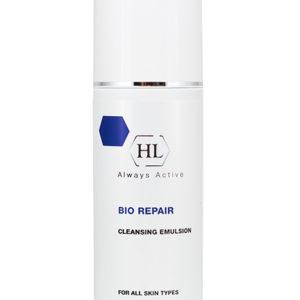 BIO REPAIR Cleansing Emulsion Очиститель Холи Ленд