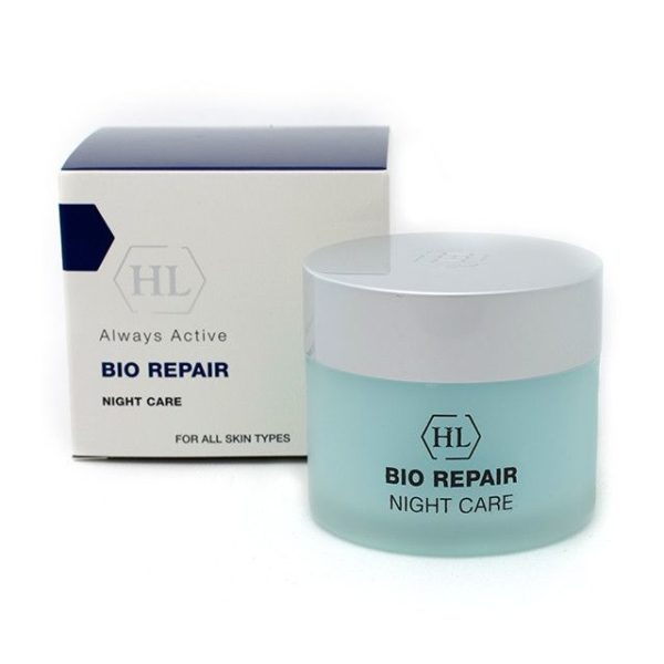 BIO REPAIR Night Care Ночной крем Holy Land