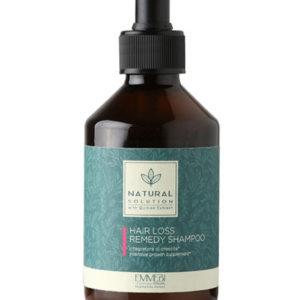 Emmebi Hair Loss Remedy Shampoo Регенерирующий шампунь для роста волос