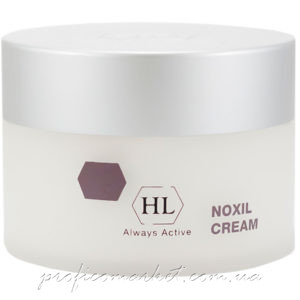 Noxil Cream Крем «Ноксиль» для жирной кожи Holy Land