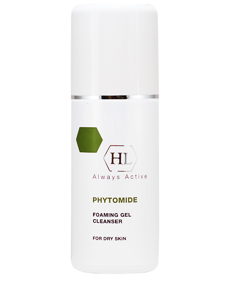 PHYTOMIDE Foaming Gel Cleanser Очищающий гель Holy Land