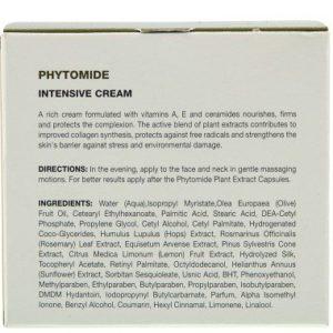 PHYTOMIDE Intensive Cream Интенсивный крем