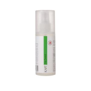 Освежающий, антибактериальный спрей для ног KART No Sweat — Fresh Feet Spray