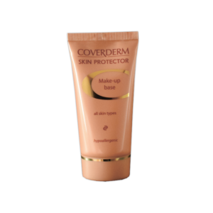 Выравнивающая база под макияж Skin Protector Coverderm