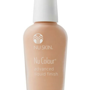 Nu Skin Nu Colour Advanced Liquid Finish SPF 15 Тональная выравнивающая основа