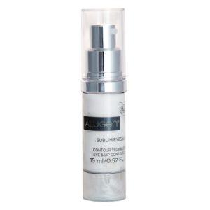 Крем для кожи вокруг глаз и губ с тройным действием Ialugen Advance Sublim Eye/lips