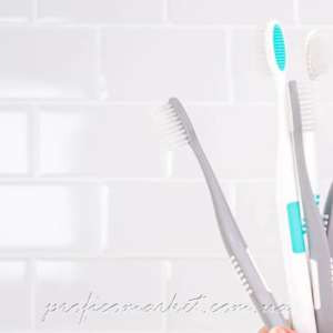 Зубная щетка 4шт AP-24 Anti-Plaque Toothbrush Nu Skin