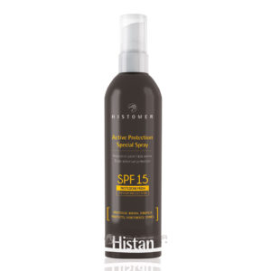 Спрей солнцезащитный Histomer HISTAN Active Protection Spray SPF15