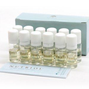 Средство для ухода за волосами Nutriol® Hair Fitness Treatment Nu Skin, США