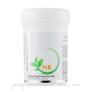 Увлажняющий крем для нормальной и сухой кожи NR Line Moisturizing Cream Dry Skin SPF15