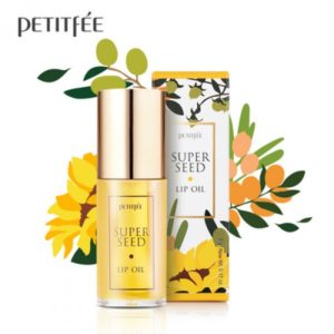 Масло для губ PETITFEE Super Seed Lip Oil 5g