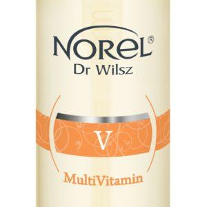 Norel Осветляющий тоник с витаминным комплексом /MultiVitamin — Illuminating vitamin tonic
