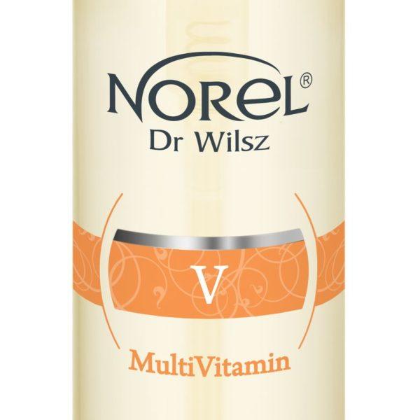 Осветляющий тоник с витаминным комплексом /MultiVitamin - Illuminating vitamin tonic