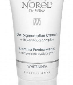 NOREL Осветляющий крем для кожи с пигменцией /Whitening — De-pigmentation cream with whitening complex